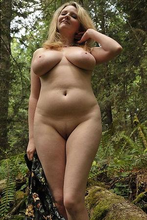 Fat older nudist females in their 30 something