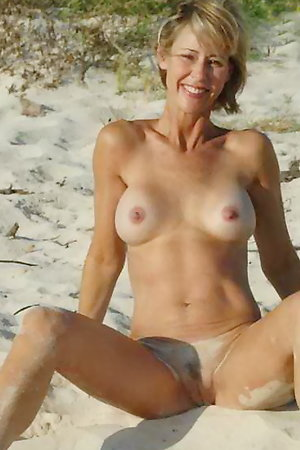 Naked On The Beach! Gallery #48