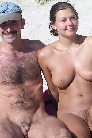 Gallery of splendid nudist photos