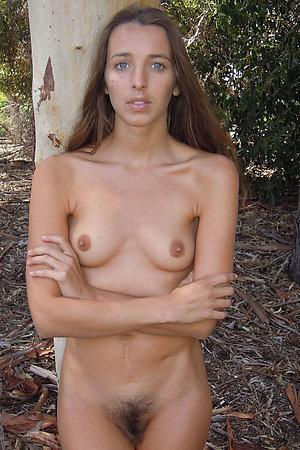 First nudist photos of shy virgins