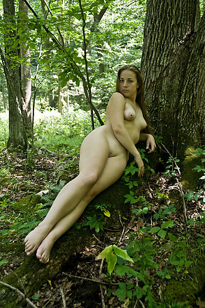 Naked virgins posing for 1st time nude photos