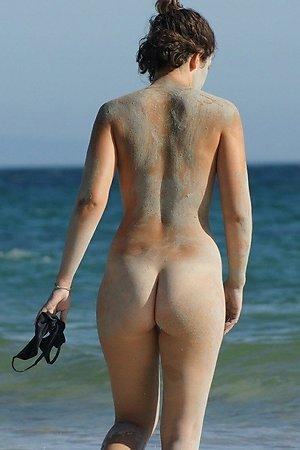 Free photo galleries nude beach photos, beach pussy, no at at nudist beach