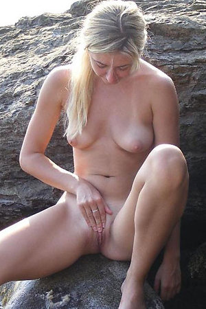 Rare nudists images